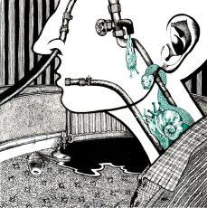 Postnasal Drip