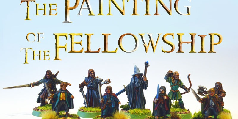 The Painting of the Fellowship