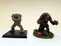 Owlbear & Ambull