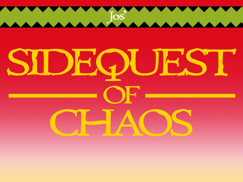 Sidequest of Chaos