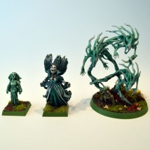 Games Workshop ghosts