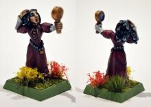 Citadel Miniatures Townsfolk M'Lady