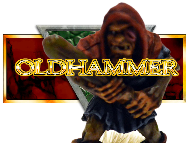 Oldhammer