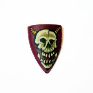 Skull shield