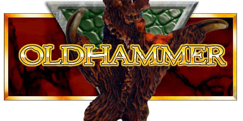 Oldhammer Wood Elf