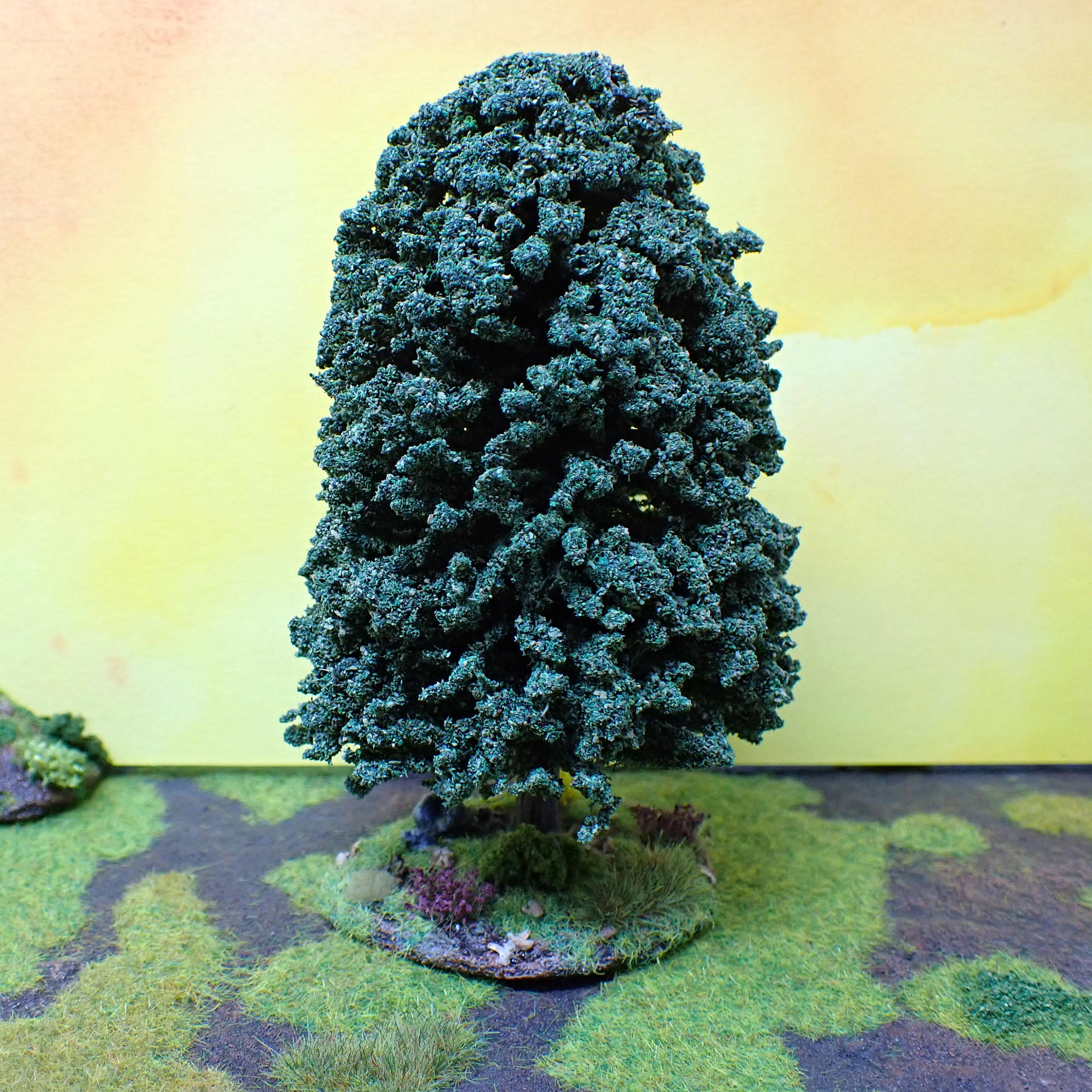 GW Tree